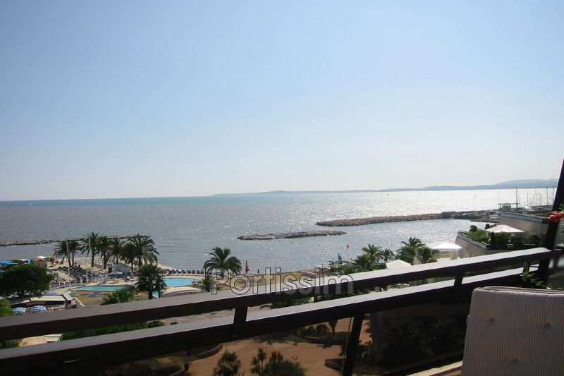 Apartment Saint-Laurent-du-Var Plages,   to buy apartment  3 rooms   98 m²