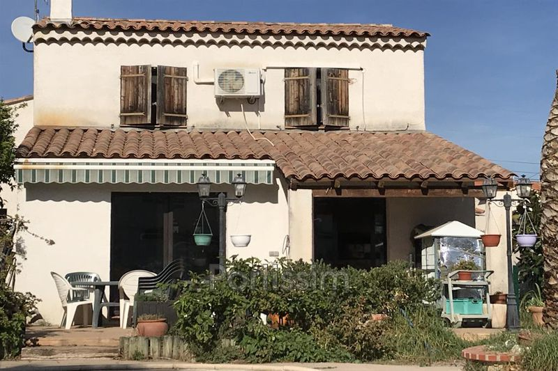 Photo House Saint-Laurent-du-Var Centre-ville,   to buy house  3 bedroom   95 m²