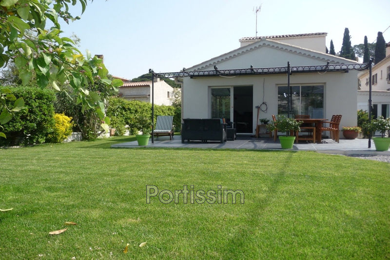 Photo House Cagnes-sur-Mer Hippodrome,   to buy house  4 bedroom   145 m²