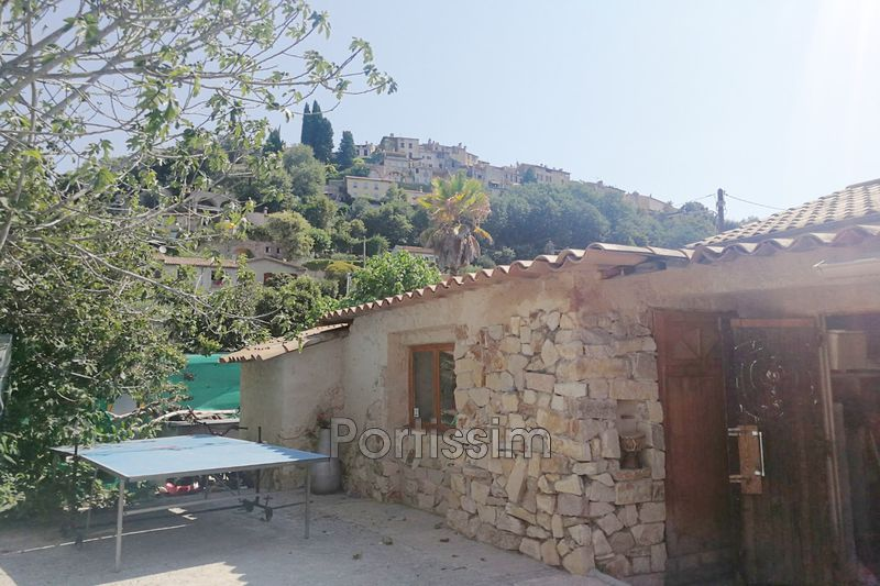Photo House Cagnes-sur-Mer Bas haut de cagnes,   to buy house  4 bedroom   176 m²