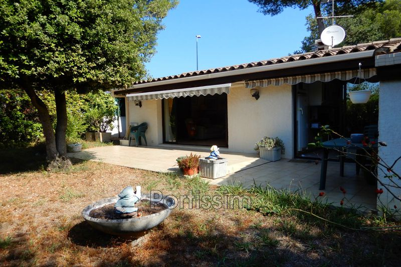 Photo House Cagnes-sur-Mer L'hubac,   to buy house  2 bedroom   80 m²
