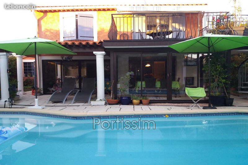 Photo Villa Villeneuve-Loubet Bouches du loup,   to buy villa  3 bedroom   160 m²