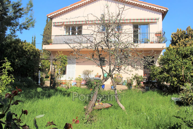 House Cagnes-sur-Mer Bréguières,   to buy house  4 bedroom   142 m²