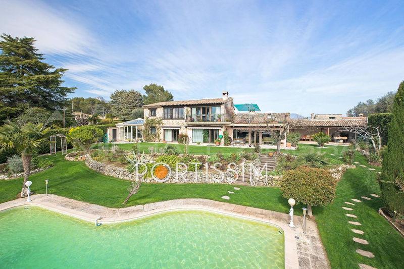 Villa Vence   achat villa  6 chambres   379m²