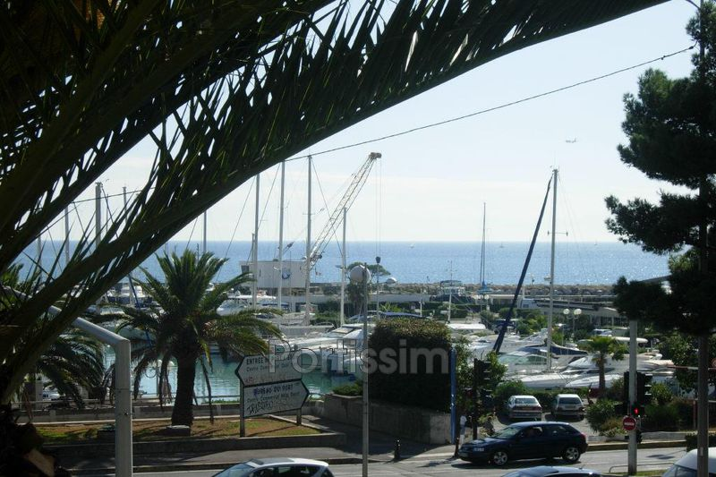 Apartment Saint-Laurent-du-Var Port,   to buy apartment  2 rooms   52 m²