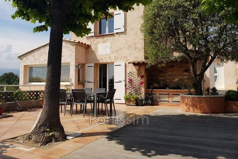 Photo House Cagnes-sur-Mer Val-fleuri,   to buy house  5 bedroom   157 m²