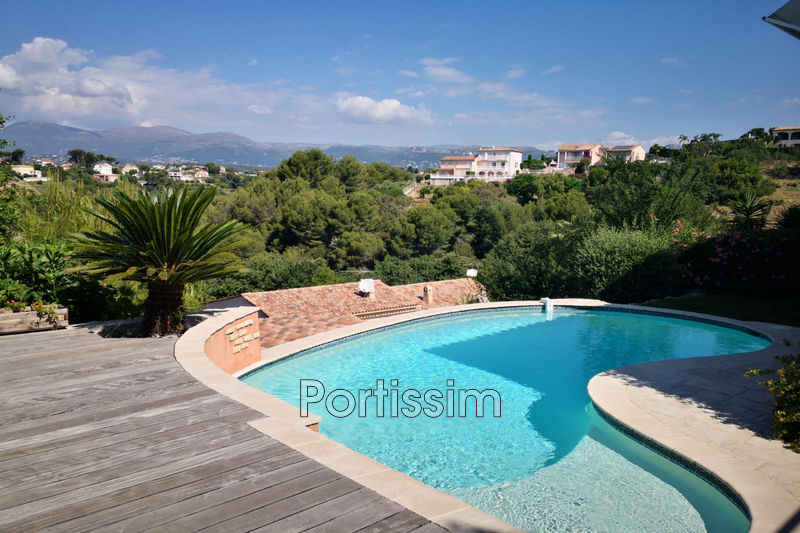 House Cagnes-sur-Mer Val-fleuri,   to buy house  5 bedroom   157 m²