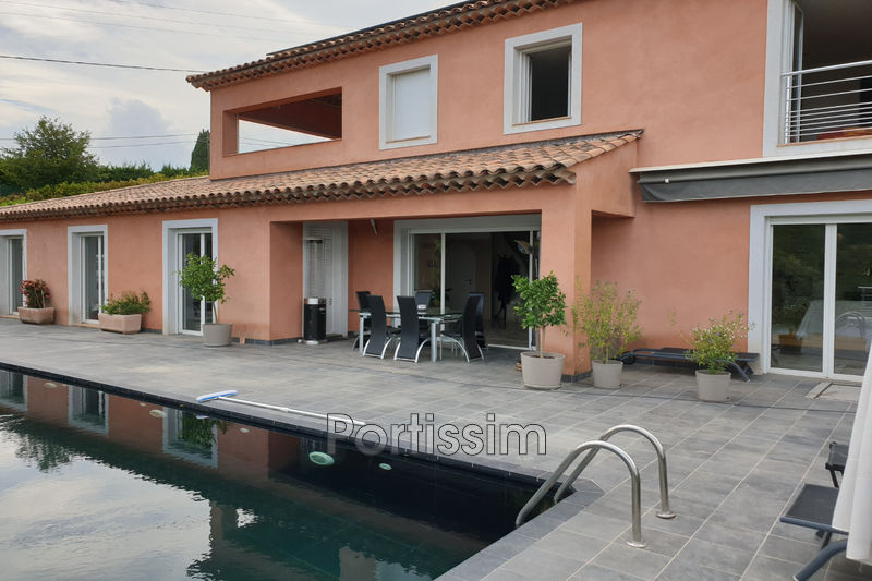 Photo House Cagnes-sur-Mer Bréguières,   to buy house  4 bedroom   250 m²