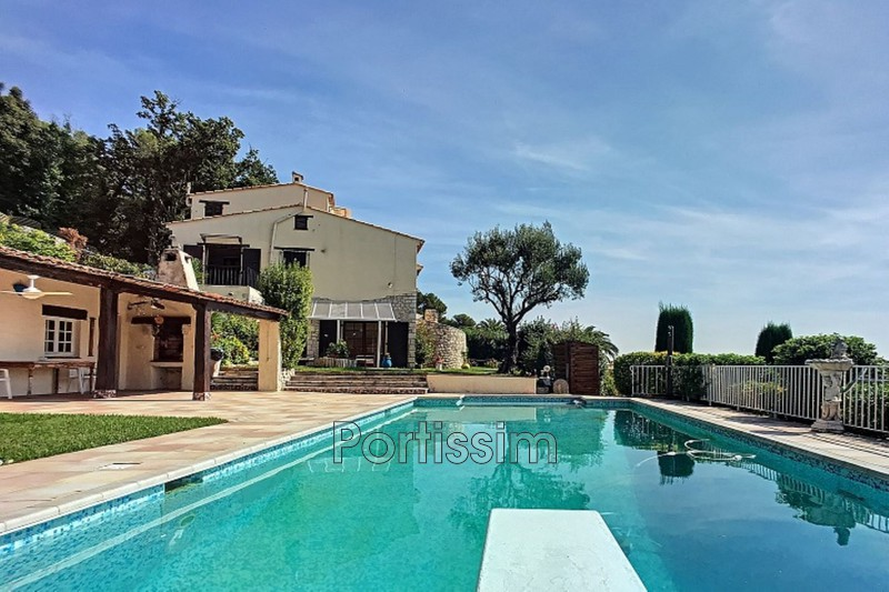 Photo Villa Vence   to buy villa  5 bedroom   201 m²