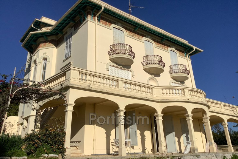 Villa Nice Lanterne,   to buy villa  7 bedroom   300 m²