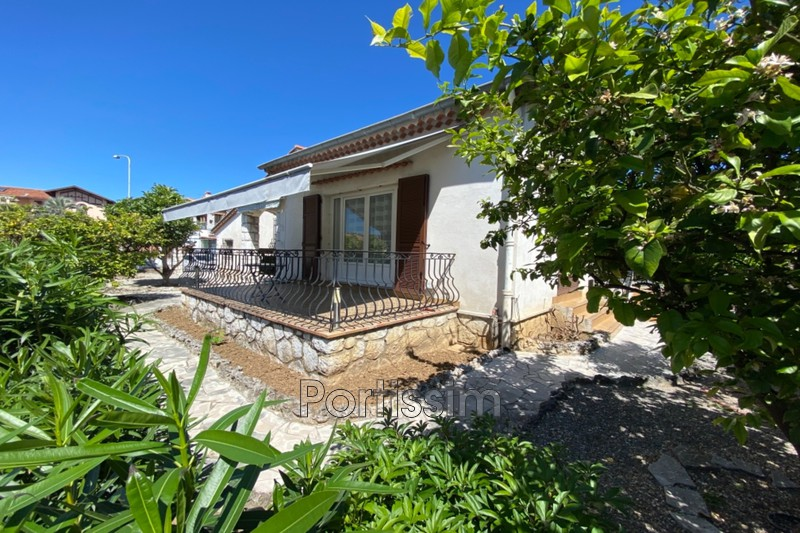 Photo Villa Saint-Laurent-du-Var Tzanck,   achat villa  2 chambres   112 m²