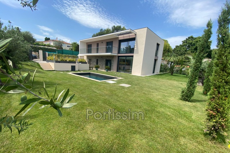 Photo Maison contemporaine Juan-les-Pins   to buy maison contemporaine  3 bedroom   140 m²
