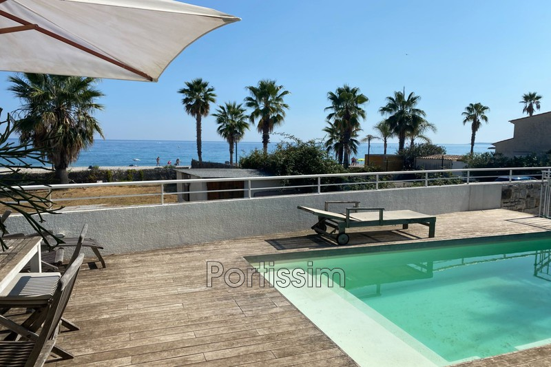 Photo House Villeneuve-Loubet Plages,   to buy house  6 bedroom   175 m²