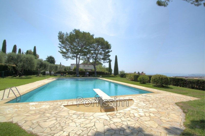 Photo Maison contemporaine Cagnes-sur-Mer Collettes,   to buy maison contemporaine  5 bedroom   175 m²