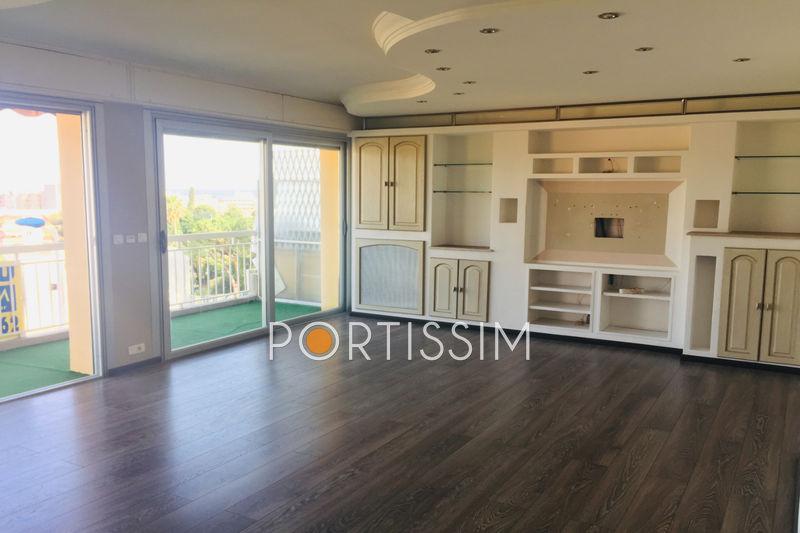 Photo n°2 - Vente appartement Cagnes-sur-Mer 06800 - 332 000 €