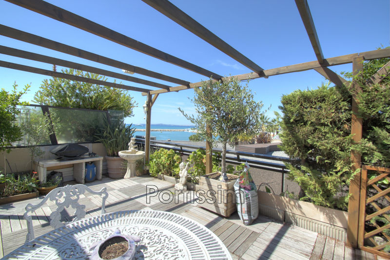 Apartment Saint-Laurent-du-Var Plages,   to buy apartment  3 rooms   108 m²