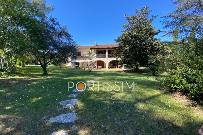 Photo Villa Mouans-Sartoux   to buy villa  8 bedroom   240m²