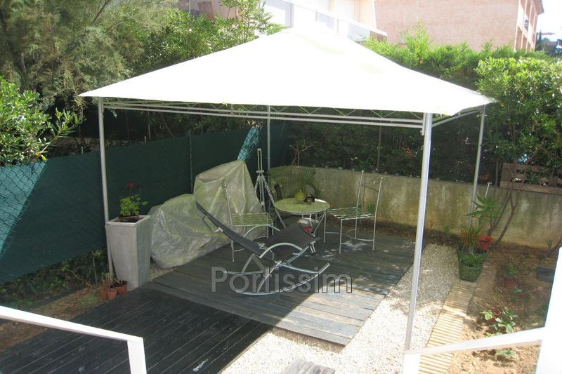 Photo Apartment Cagnes-sur-Mer Vespins,   to buy apartment  2 rooms   34 m²