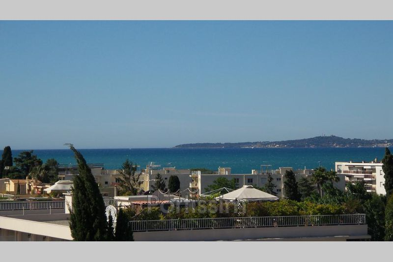 Photo n°1 - Vente appartement Cagnes-sur-Mer 06800 - 259 000 €