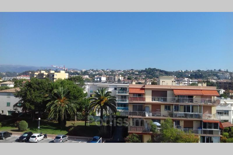 Photo n°5 - Vente appartement Cagnes-sur-Mer 06800 - 259 000 €
