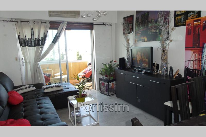 Photo n°2 - Vente appartement Cagnes-sur-Mer 06800 - 259 000 €