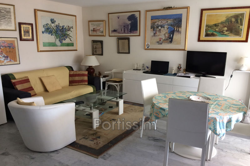 Photo Appartement Saint-Laurent-du-Var Port,   achat appartement  2 pièces   36 m²