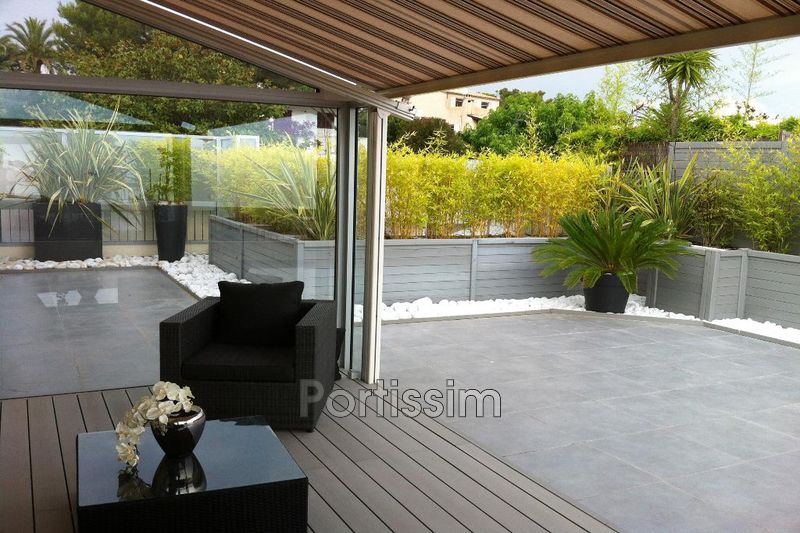 Photo Last floor Villeneuve-Loubet Résidentiel,   to buy last floor  4 rooms   108 m²