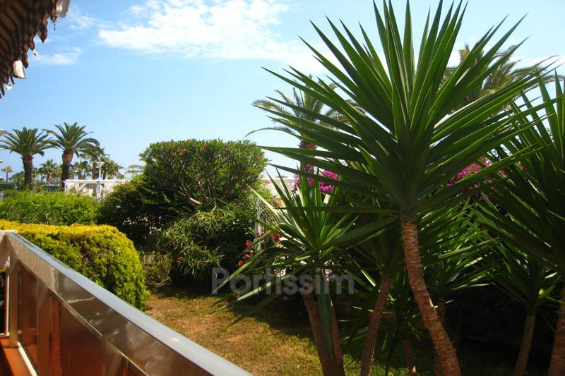 Photo Appartement Saint-Laurent-du-Var Front de mer,   achat appartement  1 pièce   28 m²