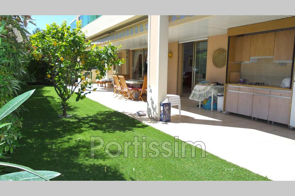 Vente Appartement rez-de-jardin Saint-Laurent-du-Var 06700 - 699 000 ...