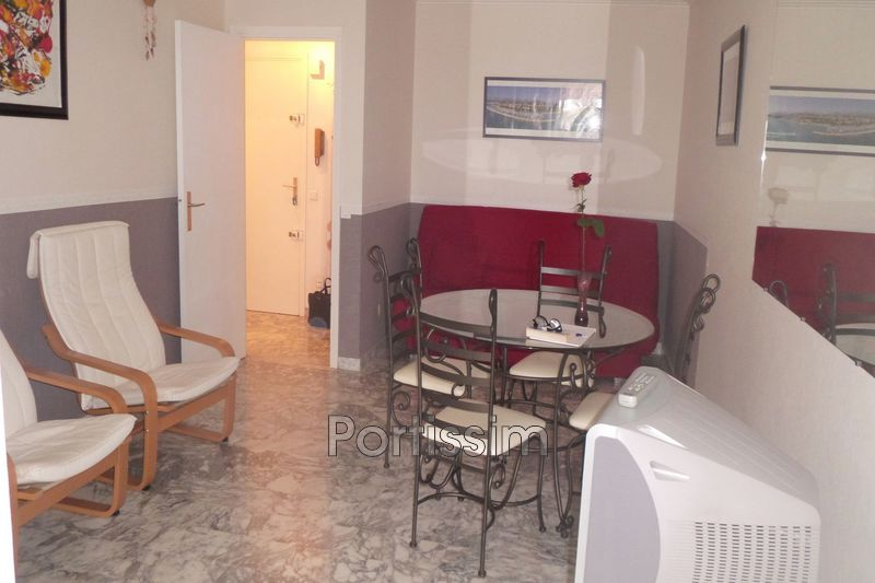 Photo Appartement Saint-Laurent-du-Var Port,   achat appartement  1 pièce   29 m²