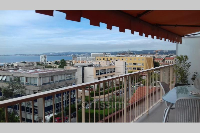 Photo Penthouse Saint-Laurent-du-Var Tzanck,   to buy penthouse  5 rooms   118 m²