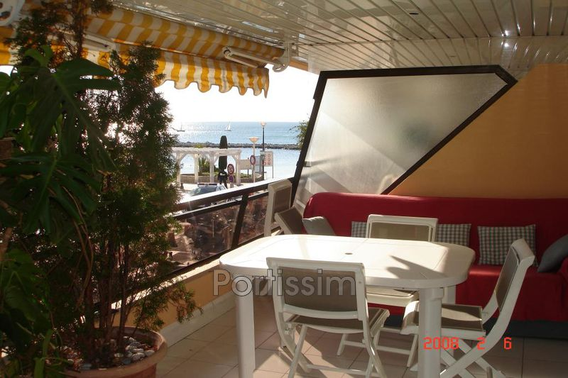 Photo Apartment Saint-Laurent-du-Var Plages,   to buy apartment  2 rooms   38m²