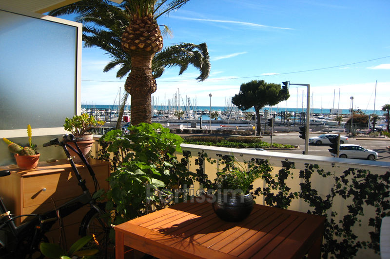 Photo Apartment Saint-Laurent-du-Var Port,   to buy apartment  2 rooms   50 m²
