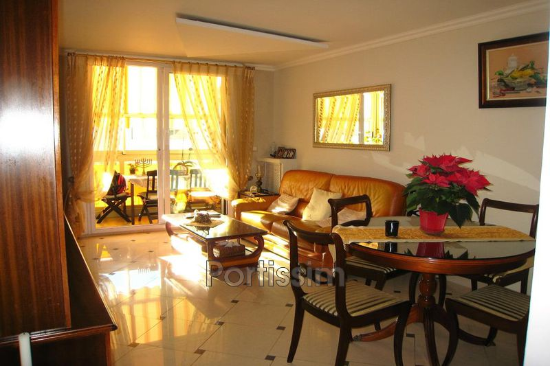 Photo Apartment Cagnes-sur-Mer Cros de cagnes,   to buy apartment  4 rooms   73 m²