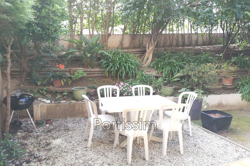 Photo Apartment Cagnes-sur-Mer Pinede,   to buy apartment  2 rooms   35m²