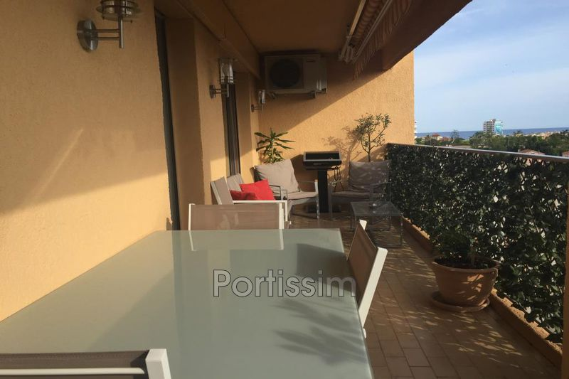 Photo Apartment Cagnes-sur-Mer Tzanck,   to buy apartment  2 rooms   45 m²