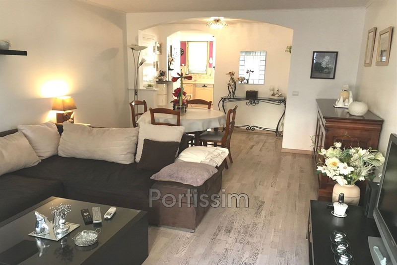 Photo Apartment Cagnes-sur-Mer Cros de cagnes,   to buy apartment  5 rooms   99 m²