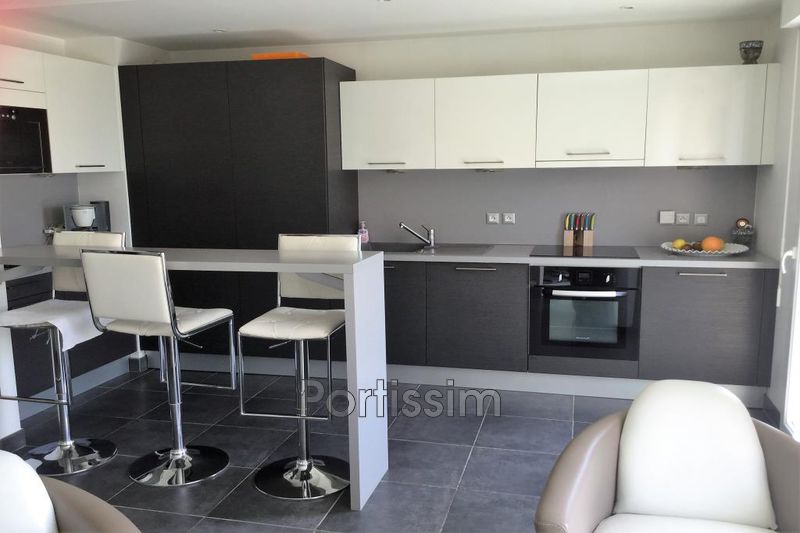 Appartement Cagnes-sur-Mer Vespins,   achat appartement  3 pièces   69m²