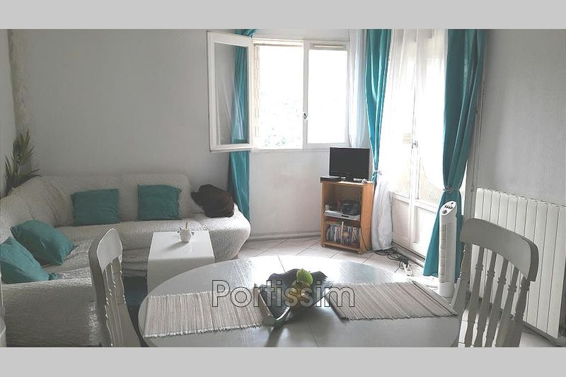 Photo Appartement Nice Costiere,   achat appartement  2 pièces   56 m²
