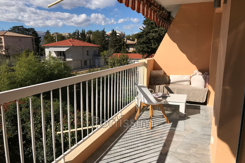 Photo Apartment Cagnes-sur-Mer Vespins,   to buy apartment  3 rooms   76 m²