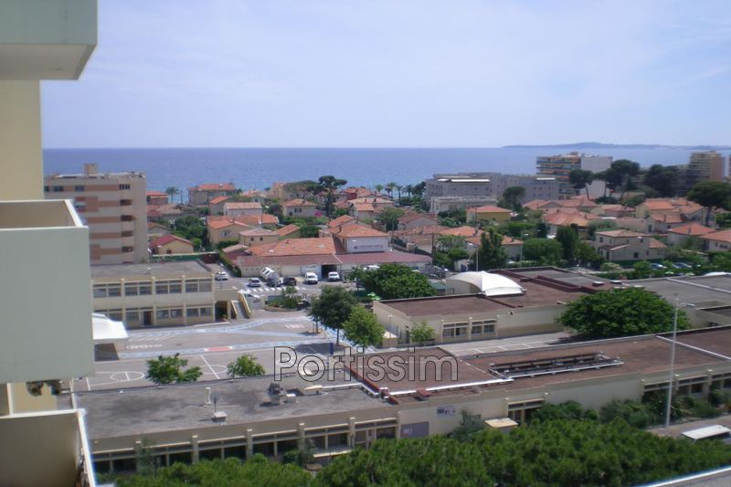 Photo Apartment Cagnes-sur-Mer Cros de cagnes,   to buy apartment  4 rooms   70 m²
