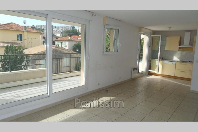 Apartment Saint-Laurent-du-Var Centre-ville,   to buy apartment  3 rooms   64 m²