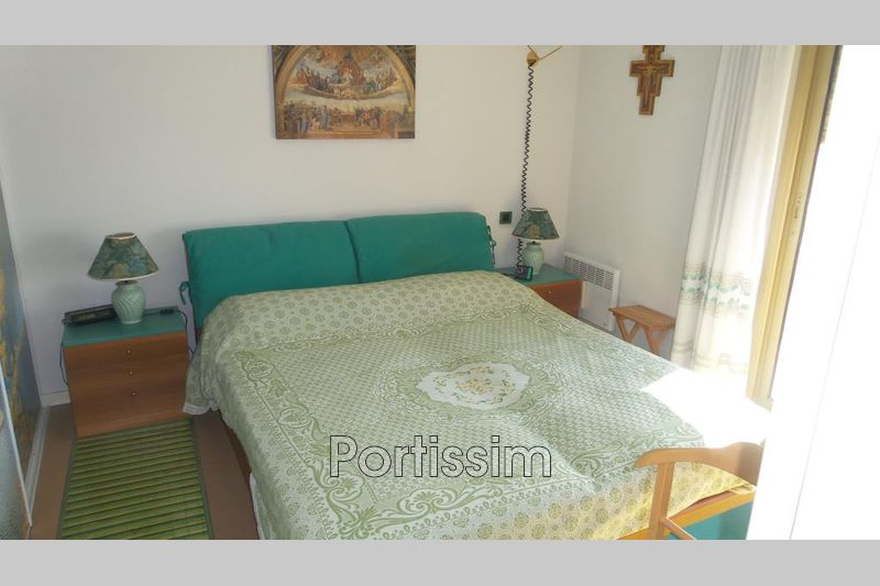 Photo n°4 - Vente appartement Saint-Laurent-du-Var 06700 - 278 000 €