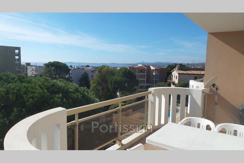 Photo n°5 - Vente appartement Saint-Laurent-du-Var 06700 - 278 000 €