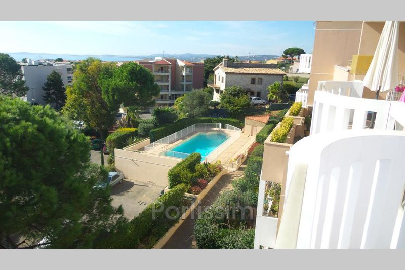 Photo n°6 - Vente appartement Saint-Laurent-du-Var 06700 - 278 000 €