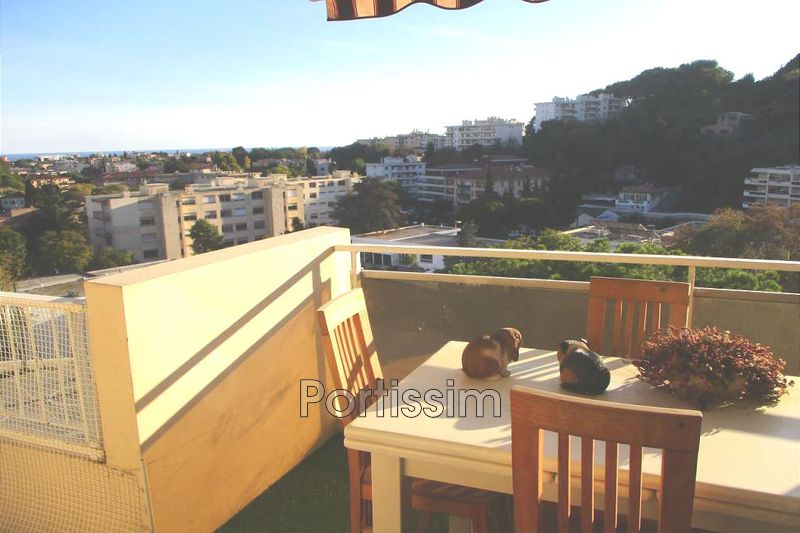 Photo Apartment Cagnes-sur-Mer Val-fleuri,   to buy apartment  4 rooms   90 m²