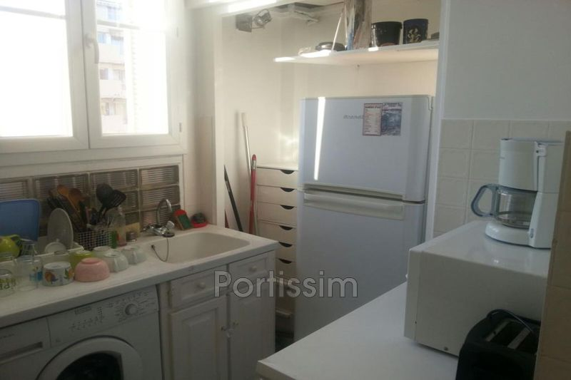 Photo n°4 - Vente appartement Nice 06200 - 420 000 €