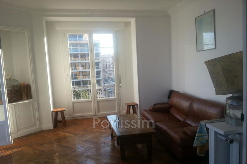 Photo n°5 - Vente appartement Nice 06200 - 420 000 €