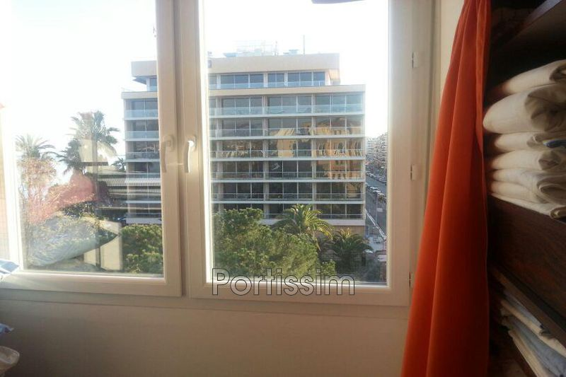 Photo n°2 - Vente appartement Nice 06200 - 420 000 €