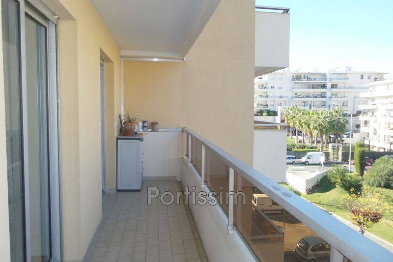 Photo n°2 - Vente appartement Cagnes-sur-Mer 06800 - 258 000 €